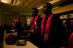 Founder's Day #Dominican #Tradition #AlbertusMagnusCollege #Students