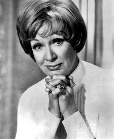 Actress Eve Arden was born today 4-30 in 1908. She was a long time Hollywood actress in film. Many boomers knew of her first for the TV series Our Miss Brooks. She was on The Mothers In Law with Kay Ballard and in the 70s film Grease. She passed in 1990.
