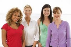 Fun Group Games for a Christian Women's Retreat thumbnail