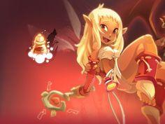 cool Anime Girl Wallpaper