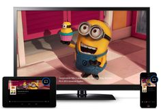 Difference Between Screensharing in Apple TV and Google Chromecast ~ Educational Technology and Mobile Learning