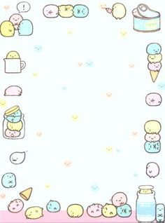 pink Sumikkogurashi animal in corner couch mini Note Pad 4