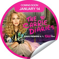 the carrie diaries s1e11