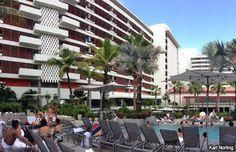 Turismo proyecta ocupación hotelera de 97% el fin de semana