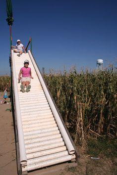 Roller Slide by mebain on Etsy, $1450.00  #roller slide #playground slide