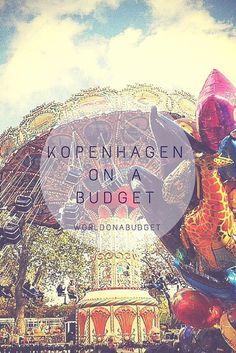 #Kopenhagen muss nicht immer teuer sein. Wir haben in unserem #Reisebericht…