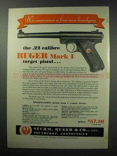 Great Old 22 Pistol