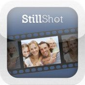 just got this app.  You can create high quality photos from any video on your iPhone. = )