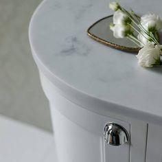 Burlington Matt White 1000mm Curved Vanity Unit With Doors, Worktop & Basin - Right Hand