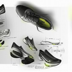 Shoe Sketches, Shoes Ads, Product Sketch, Sketch Design, Designer Shoes, Cleats, Editorial, Footwear, Concept