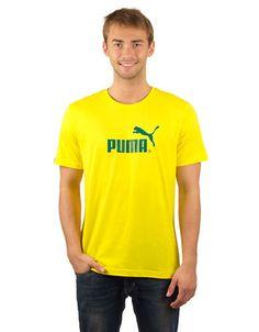 PUMA No.1 T-shirt