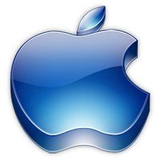 3D Apple Logo - Bing images