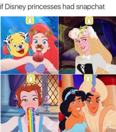 Living like the humans 🤗 olivia disney jokes, disney memes, funny disney m Kida Disney, Arte Disney, Disney Girls, Disney Fun, Disney Stuff, Disney Jokes, Funny Disney Memes, Funny Memes, Disney Parody