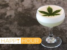 Getting High on Cannabis Cocktails Drinks Alcohol Recipes, Non Alcoholic Drinks, Beverages, Cocktails, Medical Marijuana, Cannabis, Cafe Gratitude, Stone Bar, Day Drinking