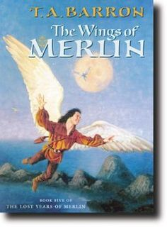 review the lost years of merlin The lost years of merlin: the lost years of merlin, book one (unabridged) audiobook, by ta barron spat out by the sea, the boy lay on the rocks, as still as death even if he survived the day, he had no home no memory and no name so begins the tale of the strange young boy, who having washed up on the shores of ancient wales, is determined to find his real home and his true name.