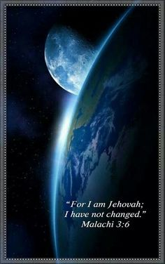 Malachi -- Jehovah (ALMIGHTY GOD) did not suddenly change into Jesus. So why is everyone worshipping Jesus? He asked us to worship his Father, God, (Yahweh, Jehovah). Jesus Father, Psalm 83, Colossians 1, Bible Encouragement, Bible Truth, Jehovah's Witnesses, Bible Scriptures, Word Of God, Spirituality