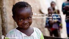 A person's a person....