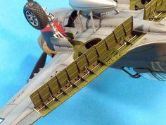 P-40N by Luis Antonio Reyes Lavin (Hasegawa 1/48)