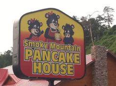 Smoky Mountain Pancake House - Pigeon Forge, TN