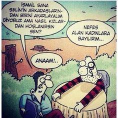 #komik #karikatür #karikatur #enkomikkarikatür #enkomikkarikatur #funny #comics #mizah #karikaturvemizah #mizah Funny Photos, Peanuts Comics, Geek Stuff, Lol, Animation, Anime, Ankara, Istanbul, Cartoons