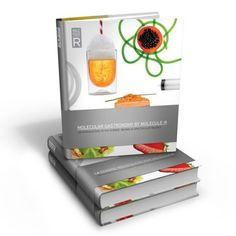 Molecular gastronomy supplies for the modernist cuisine. The best kits in the market to get started with spherification, gelification, foams and many other techniques created by chefs like Ferran Adria, Heston Blumenthal and Grant Achatz. Get started with modernist cuisine today!