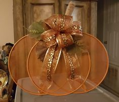 Dollar Tree Fall, Dollar Tree Decor, Dollar Tree Crafts, Fall Pumpkin Crafts, Autumn Crafts, Holiday Crafts, Thanksgiving Crafts, Fall Projects, Halloween Crafts
