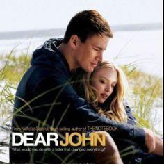 I love this romantic movie.<3