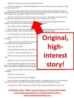 a summary of the short story a school visit The first thing you need to know is that a summary relates to the plot of a story the plot of a story is its sequence of events it may be that your teacher has included directions about including some mention of theme or symbolism or moral, but if not, you should only focus on the plot of the story.