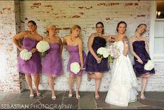 #patsysbride Sara on her wedding day! #patsysbridal #bride #bridal #wedding