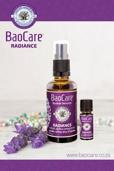 No matter what your age, you have a natural beauty that is uniquely yours. BaoCare's RADIANCE just helps it to shine through. This rich, luxurious blend of exceptional oils smooths, softens and plumps up your skin giving it a satiny finish and a naturally radiant glow. #baocareskincare #radiantglow #baobaboil #jojoba #pomegranate Natural Skin Care, Natural Beauty, Baobab Oil, Pomegranate Extract, Radiant Skin, Collagen, Your Skin, Plant Based, Moisturizer