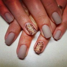 Nail Art Designs for Beginners 2014 | Cute nail ideas | Nail polish tumblr blogs | Colored french manicure tips | Two color french manicure | What color shellac for french manicure.........