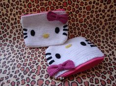 portamonete hello kitty