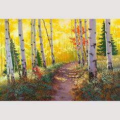 GICLEE Print on CANVAS From Original Oil Painting by sidorovart, $55.00