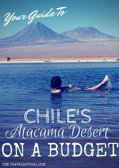 The Travel Natural | Chile's San Pedro de Atacama Desert on a Budget. It took a little trial and error, but here are our tips on what to do and what to skip to save money in Chile