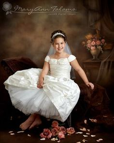 Communion Portraits 001