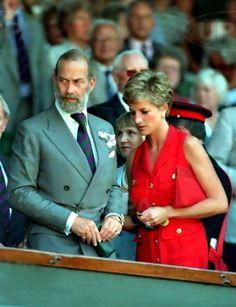 Wimbledon - Juillet 1994 _  Suite