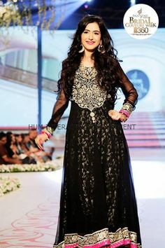 Style 360 Pakistan Fashion Shows 2014 Style bridal couture week