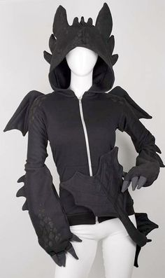 Dragon Hoody want this