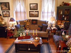 Kreamer Brothers Furniture | Country Furniture | Annville, Lebanon, Hershey, Harrisburg | PA