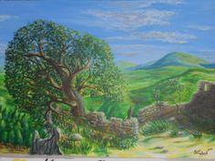 Landscape,  (Táj) - 2011