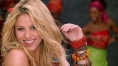 Shakira / Waka Waka