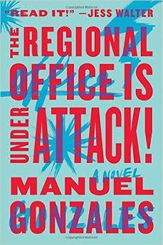 MadRiver Ruben Fleisher Team on THE REGIONAL OFFICE IS UNDER ATTACK