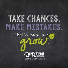 We learn, we grow, & we succeed     Inspiration Board Fitness, Motivation Inspiration, Inspiration Wall, Fitness Goals, Fitness Motivation, Health Fitness, Gym Fitness, Remember Quotes, Anytime Fitness