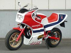Honda CB1100R replica. XR50/100 motard.