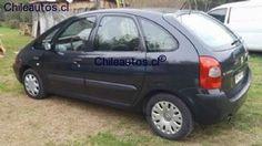 Chileautos: Citroën Xara Picasso 2005 $ 3.700.000