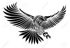 eagle vector - Google Search