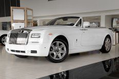 New 2015 Rolls-Royce Phantom Drophead Coupe for sale in  Parsippany, NJ 07054