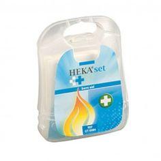 Heka Burn Aid EHBO-set