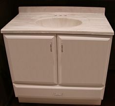 How To Build A Beautiful Bathroom Vanity Cabinet