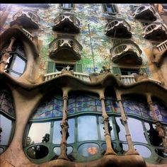 Casa Battlò